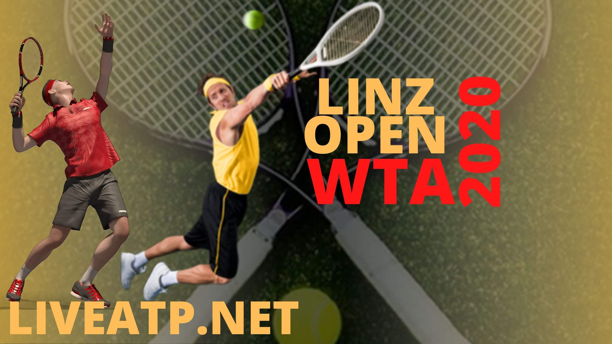 Linz Open Live Stream 2020 | Final