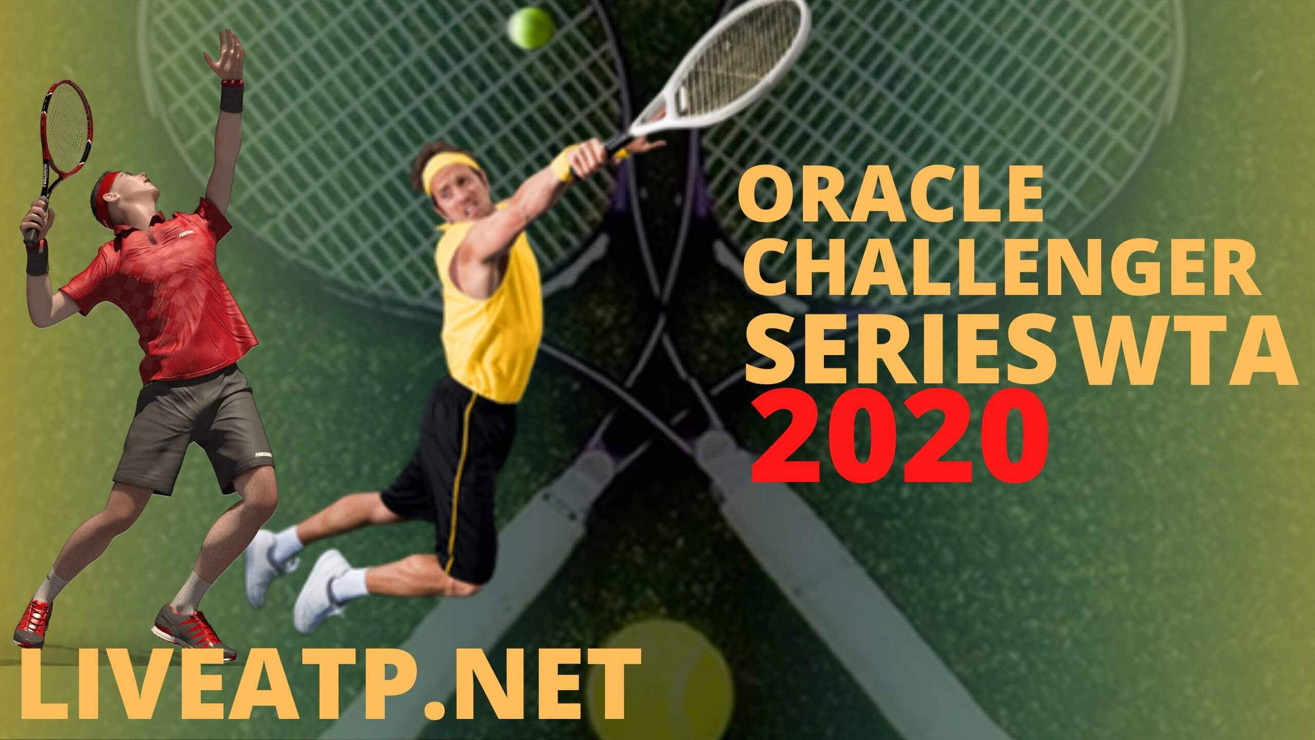 Oracle Challenger Series Live Stream 2020 | Day 4