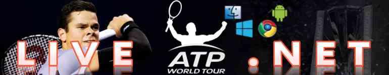 Live ATP 2018