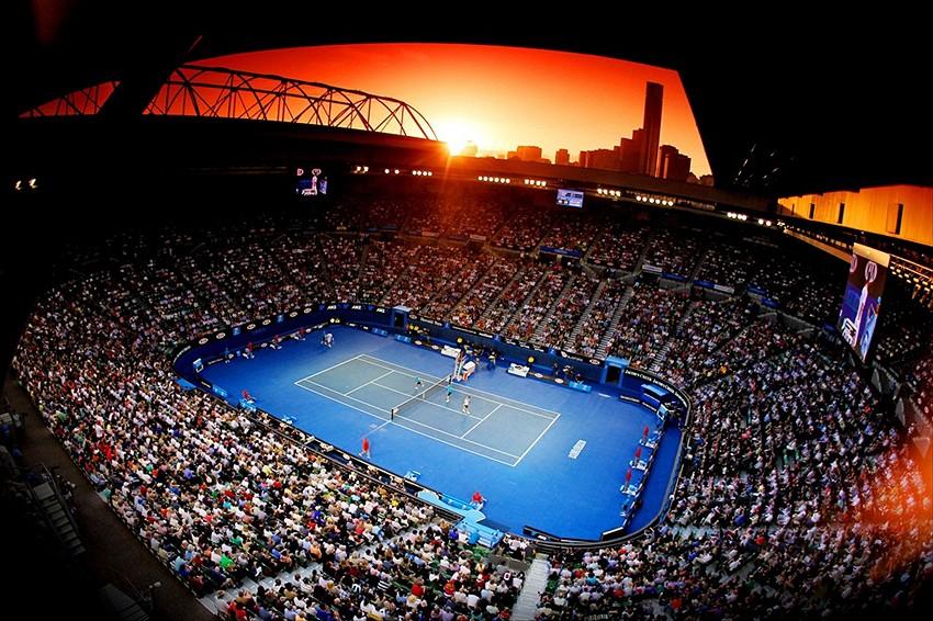 Watch Australian Open 2014 live stream