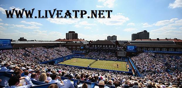 Watch ATP AEGON Championships Online