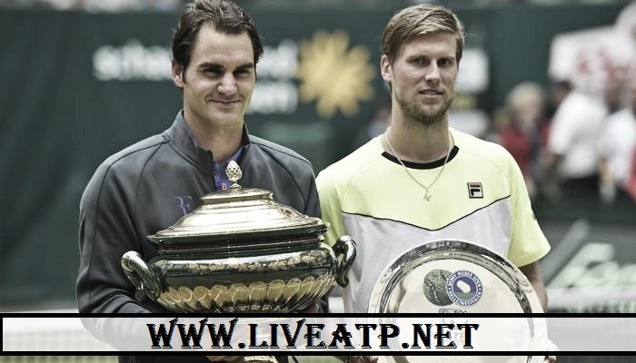 Watch ATP Gerry Weber Open Online