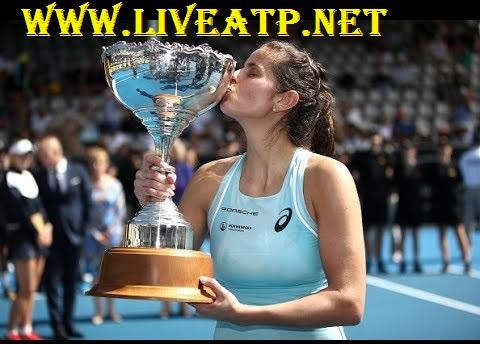 Watch WTA ASB Classic Online