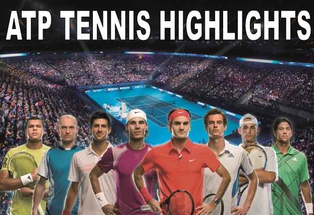 ATP Tennis Highlights