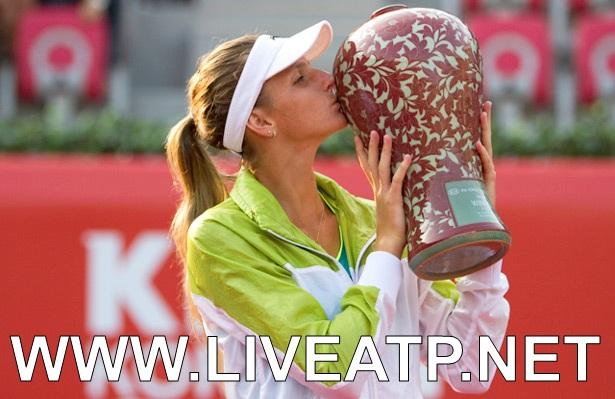 Live WTA Korea Open 2014 Online