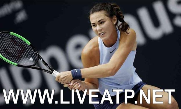 Live WTA Kremlin Cup Online