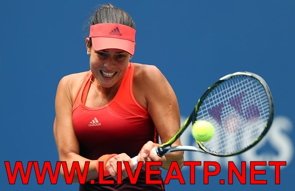 Live WTA Tour Toray Pan Pacific Open Online