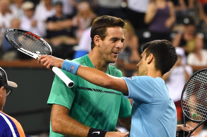 Online N. Djokovic vs M. Raonic Stream