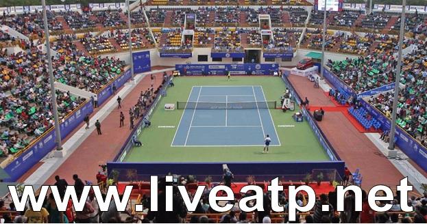 Stream ATP Aircel Chennai Open Online