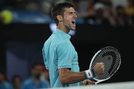 Stream N. Djokovic vs G. Muller Online