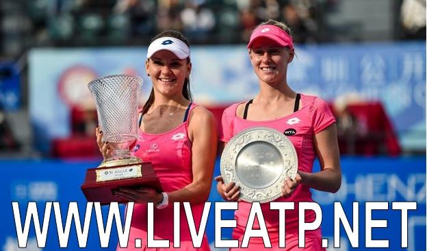 Stream WTA Shenzhen Open Online