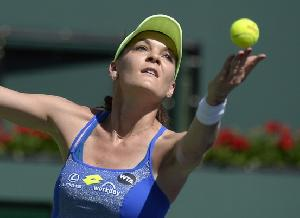 Stream A. Radwanska vs V. Williams Online