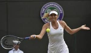 Stream Eugenie Bouchard vs Maria Sharapova Online