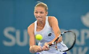 Stream Yanina Wickmayer vs Simona Halep Online