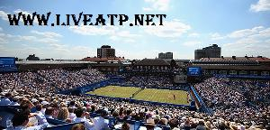 Watch ATP AEGON Championships Online